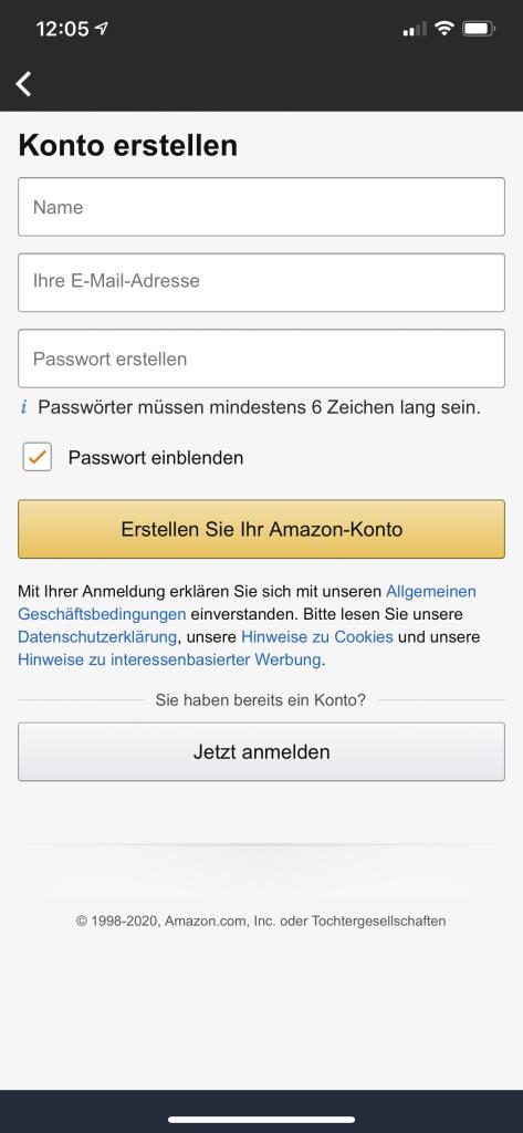 كيفية التسجيل في أمازون فليكس Amazon flex